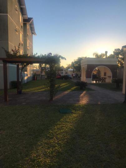 ApartamentoAluguel em CANOAS no bairro MATO GRANDE