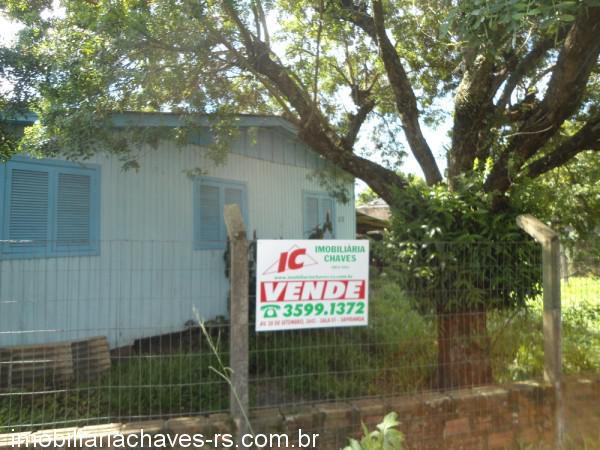 CasaVenda em SAPIRANGA no bairro São Luiz