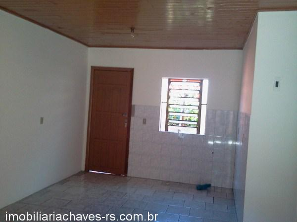 CasaAluguel em SAPIRANGA no bairro Centenário