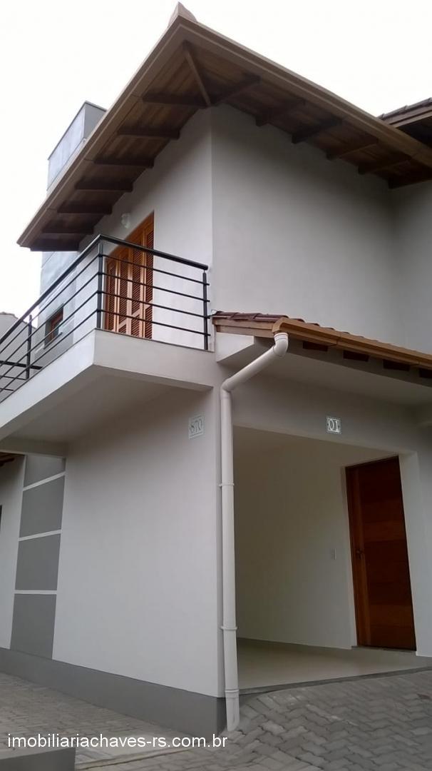 ApartamentoAluguel em SAPIRANGA no bairro Centenário