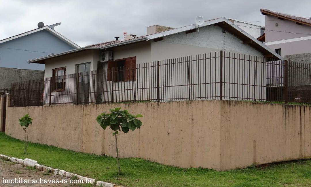 CasaVenda em CAMPO BOM no bairro SOLAR