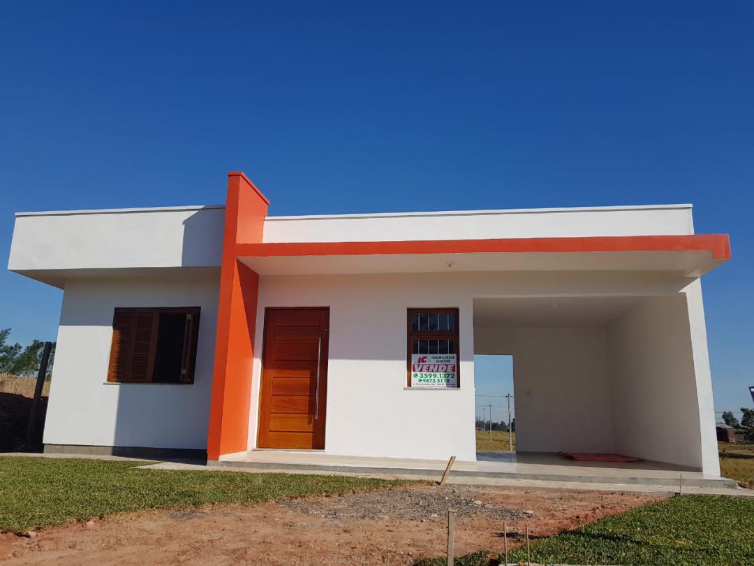 CasaVenda em SAPIRANGA no bairro HORIZONTE