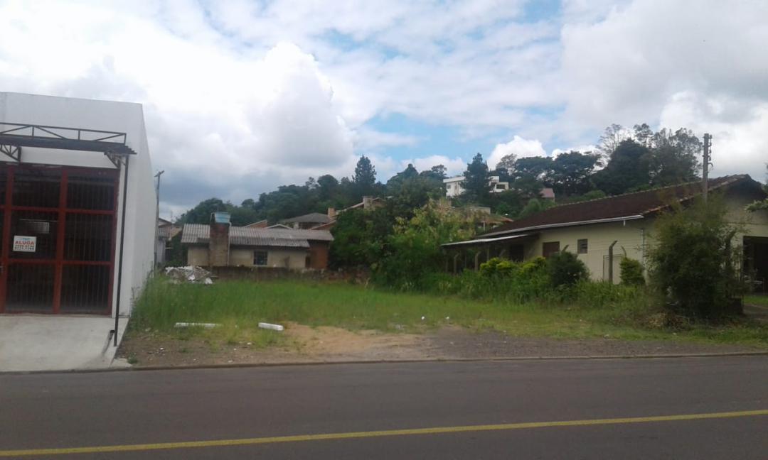TerrenoVenda em SAPIRANGA no bairro Centenário
