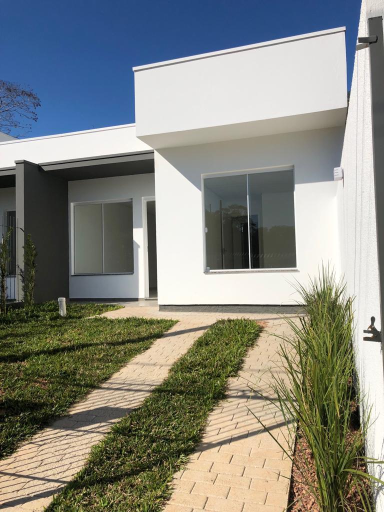 Casa geminadaAluguel em SAPIRANGA no bairro Oeste
