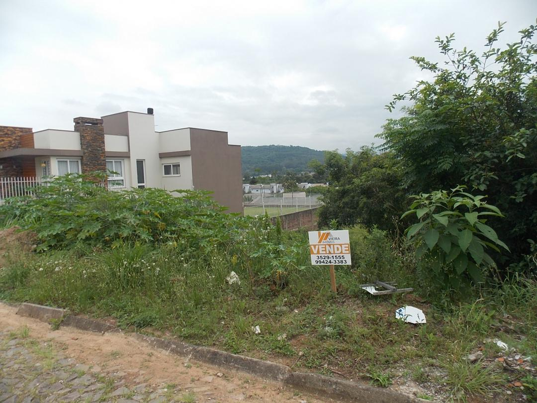 TerrenoVenda em SAPIRANGA no bairro Oeste