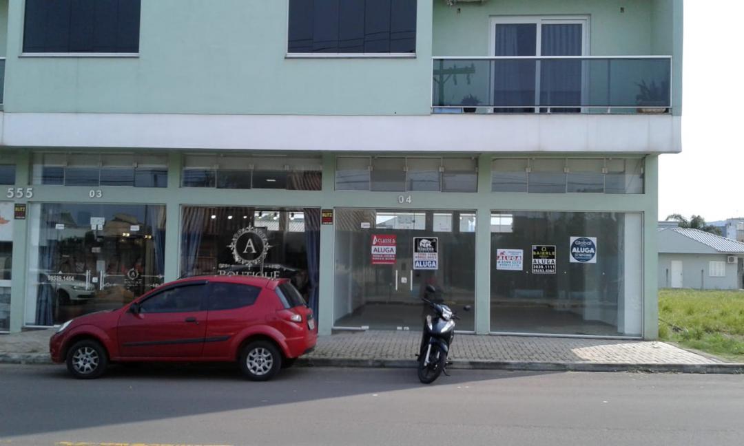 SalaAluguel em SAPIRANGA no bairro Sete de Setembro