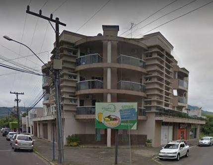 ApartamentoAluguel em SAPIRANGA no bairro Centro