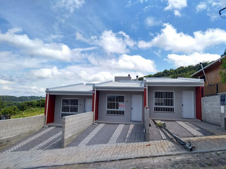 CasaVenda em Caxias do Sul no bairro Ana Rech