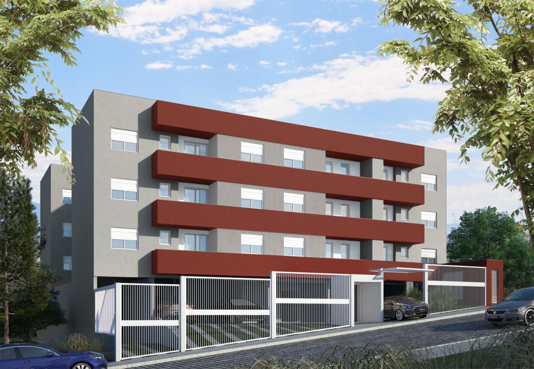 ApartamentoVenda em Caxias do Sul no bairro Ana Rech