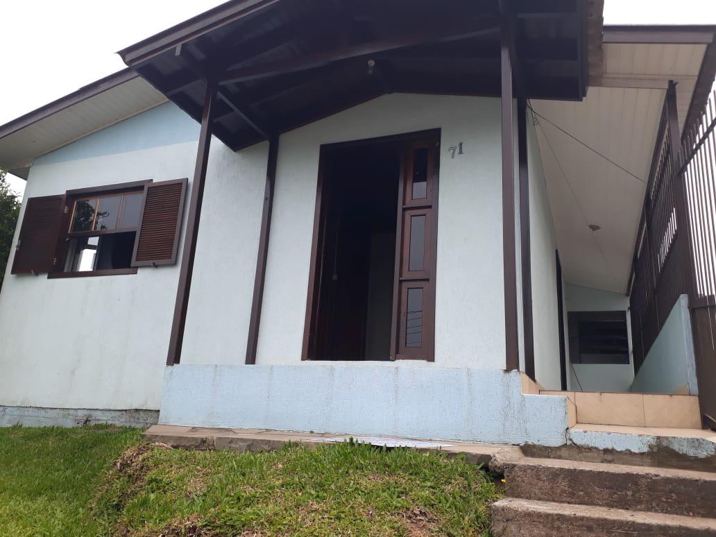 CasaVenda em Caxias do Sul no bairro Jardim das Hortências