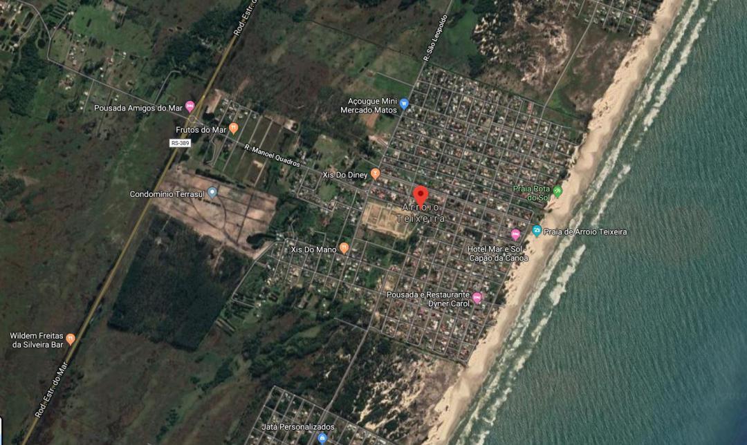 CasaVenda em Capão da Canoa no bairro Arroio Teixeira