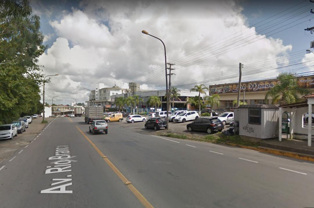 Sala comercialAluguel em Caxias do Sul no bairro Ana Rech