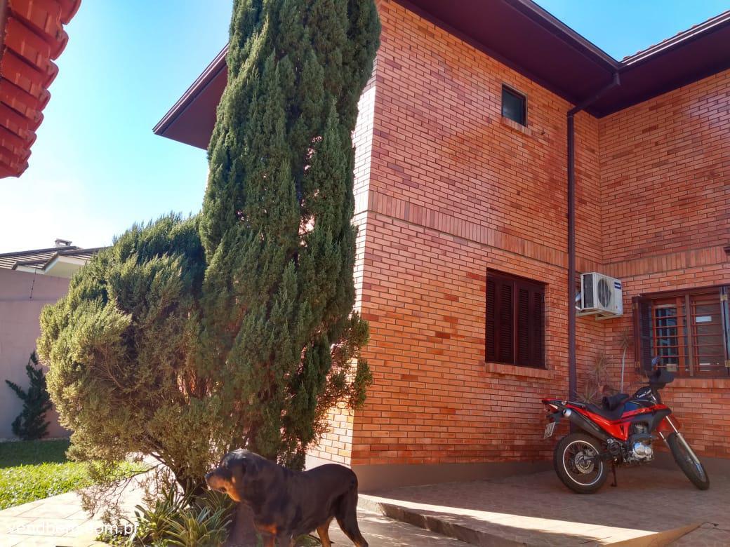 SobradoVenda em Cachoeira do Sul no bairro Barcelos