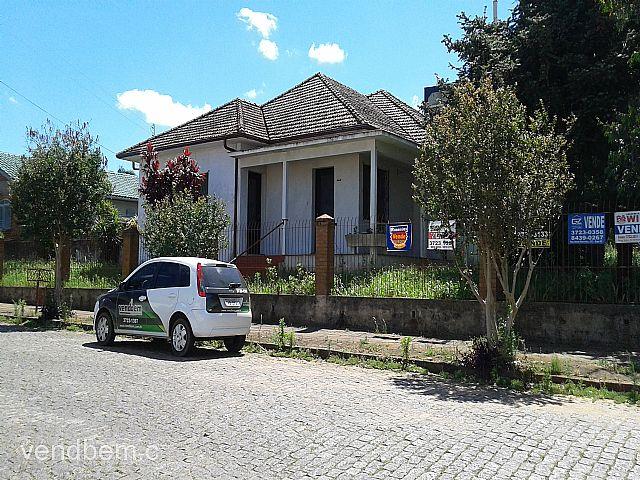 CasaVenda em Cachoeira do Sul no bairro santo antonio