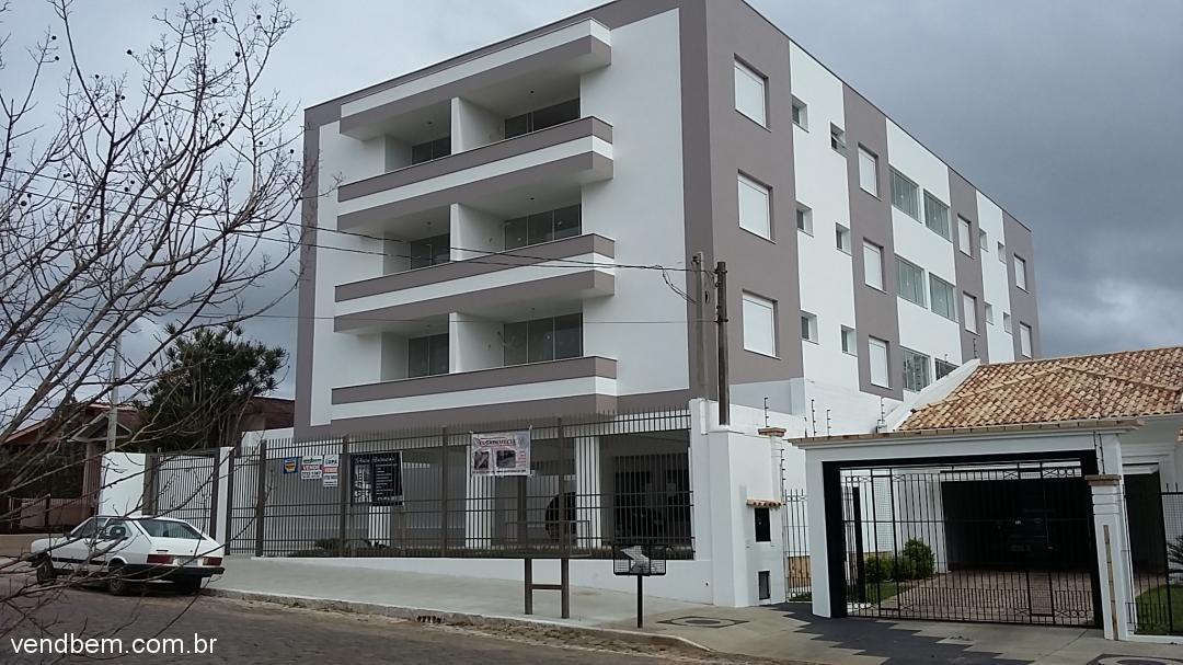ApartamentoAluguel em Cachoeira do Sul no bairro Soares