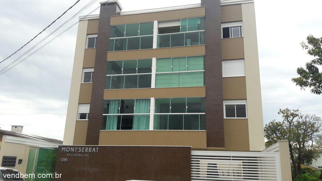 ApartamentoVenda em Cachoeira do Sul no bairro Soares