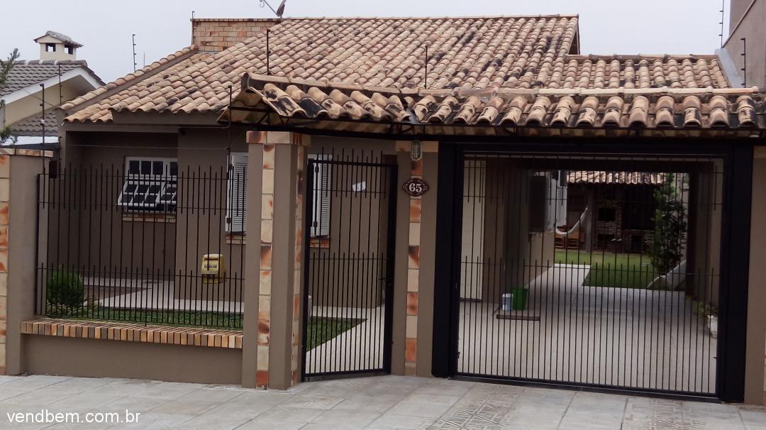 Casa residencialVenda em Cachoeira do Sul no bairro VILA VERDE