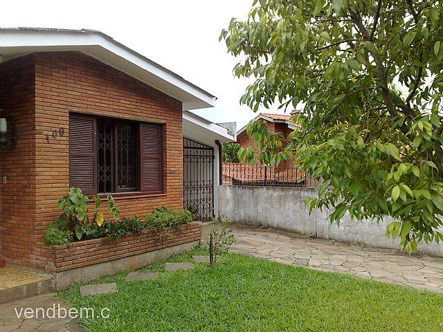 CasaVenda em Cachoeira do Sul no bairro Rio Branco