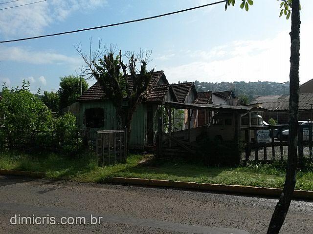TerrenoVenda em Campo Bom no bairro Rio Branco