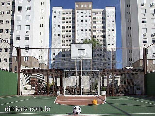 ApartamentoVenda em Novo Hamburgo no bairro Jardim Mauá