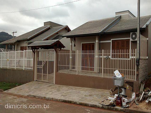 CasaVenda em Campo Bom no bairro Firenze