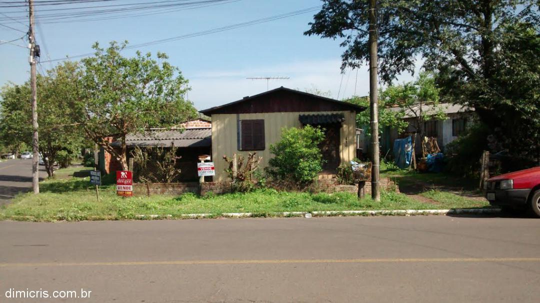 TerrenoVenda em Campo Bom no bairro 25 de Julho
