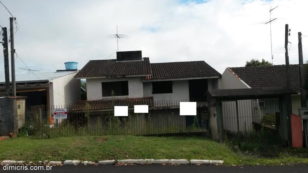 CasaVenda em Campo Bom no bairro Santo Antonio