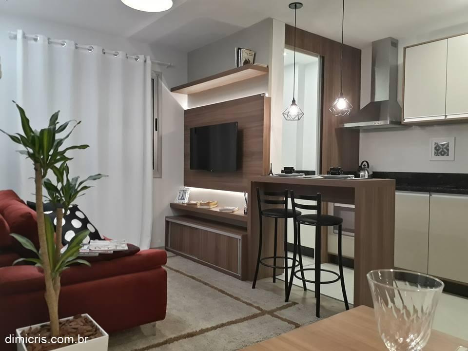ApartamentoVenda em Campo Bom no bairro Paulista