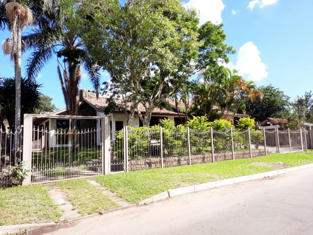 CasaVenda em Campo Bom no bairro Genuino Sampaio