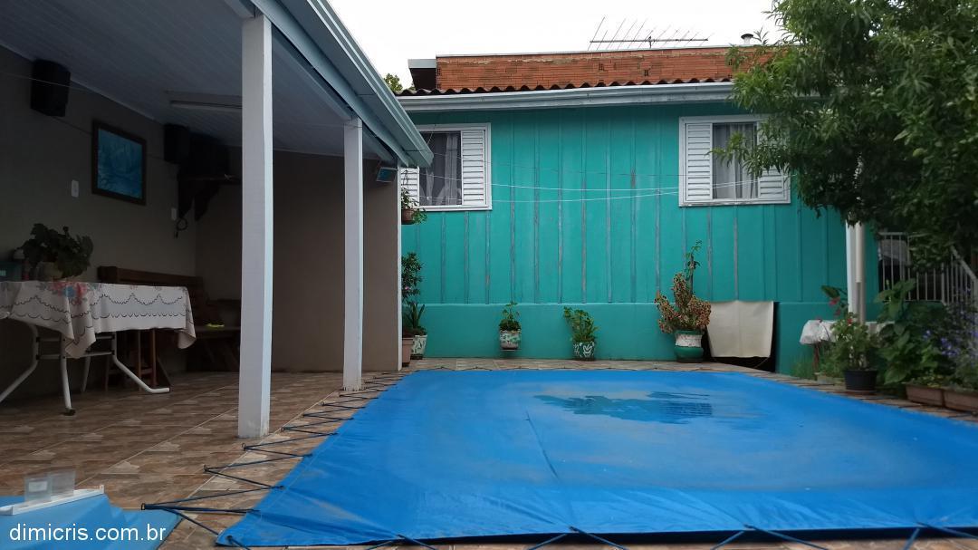 CasaVenda em Campo Bom no bairro Santa Lucia
