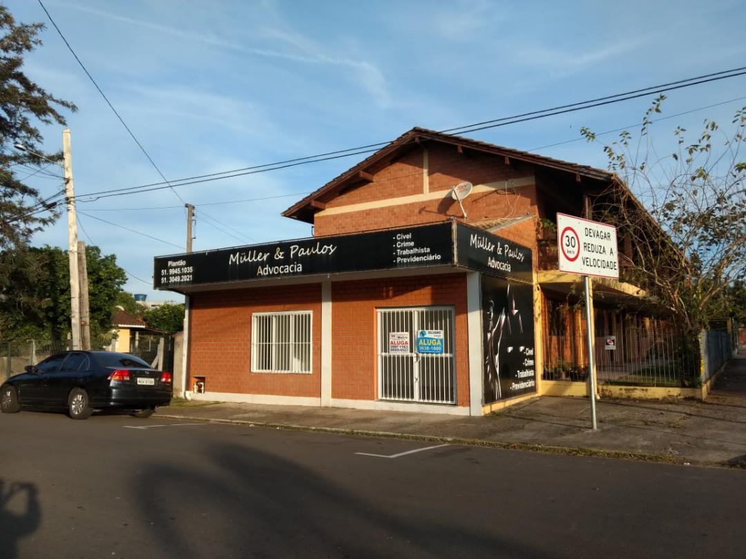 Sala comercialVenda em Campo Bom no bairro Genuino Sampaio