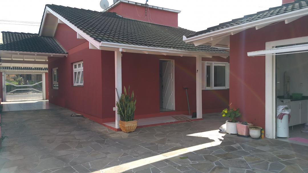 CasaVenda em Campo Bom no bairro Gringos