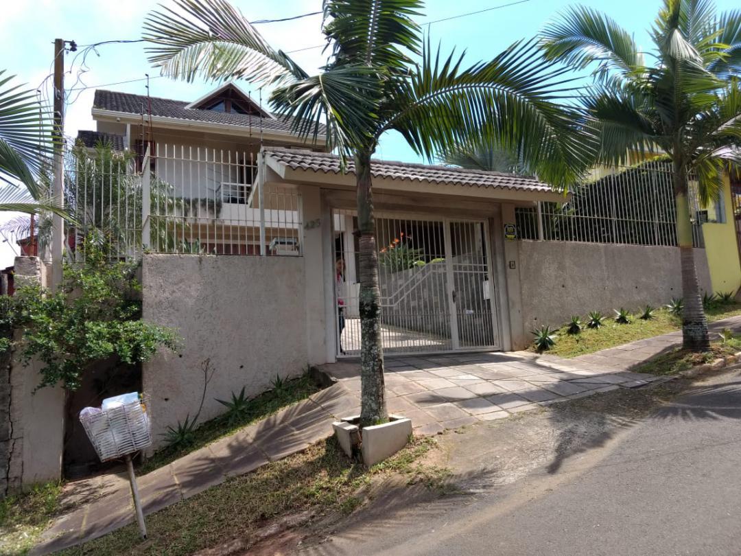 CasaVenda em Campo Bom no bairro Paulista