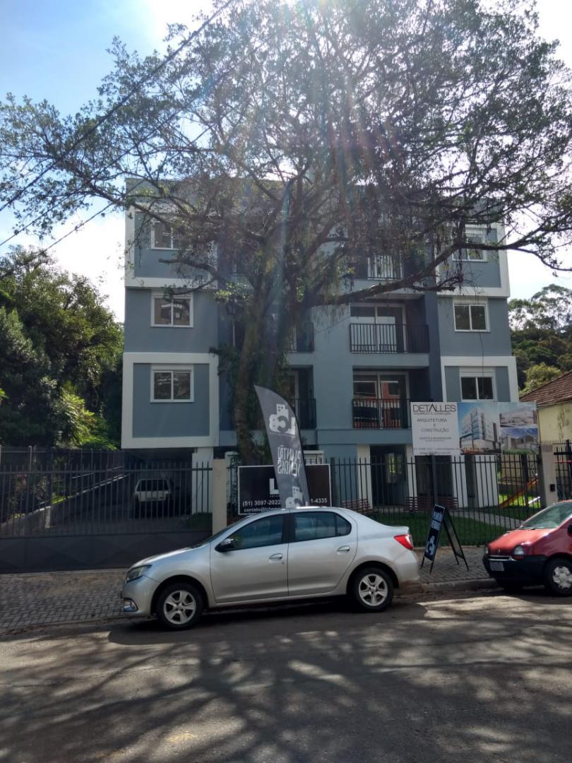 ApartamentoVenda em Novo Hamburgo no bairro Hamburgo Velho