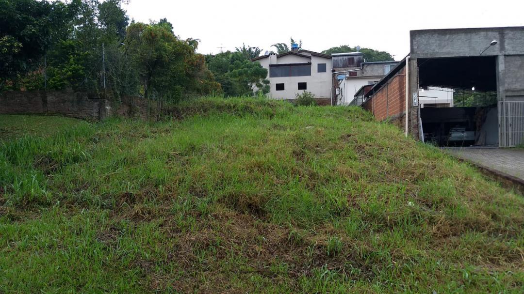 TerrenoVenda em Campo Bom no bairro Santa Lucia