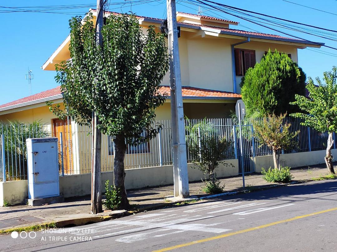 CasaVenda em Campo Bom no bairro Metzler