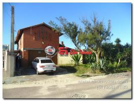 SobradoAluguel em Cidreira no bairro Centro - Locação Anual