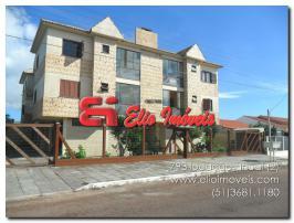 ApartamentoAluguel em CIDREIRA no bairro Centro - Locação Anual