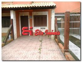Casa de alvenariaAluguel em CIDREIRA no bairro Nazaret - LOCAÇÃO ANUAL