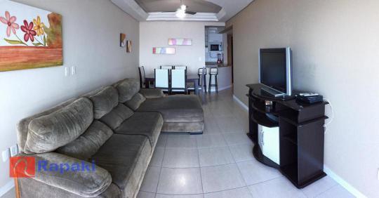 ApartamentoAluguel em Tramandaí no bairro