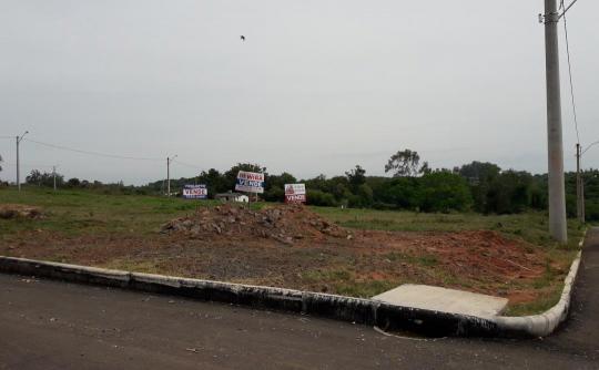 TerrenoVenda em Cachoeira do Sul no bairro FIGUEIRAS