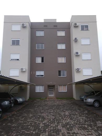 ApartamentoAluguel em Cachoeira do Sul no bairro Santo Antônio