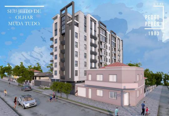 ApartamentoVenda em Cachoeira do Sul no bairro Santo Antônio