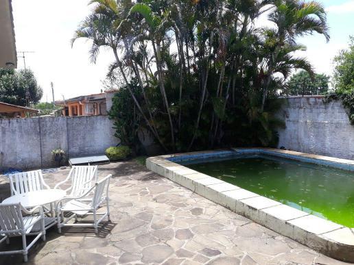 CasaVenda em Cachoeira do Sul no bairro CARVALHO