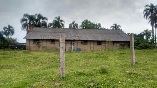 SítioVenda em Nova Santa Rita no bairro Cajú