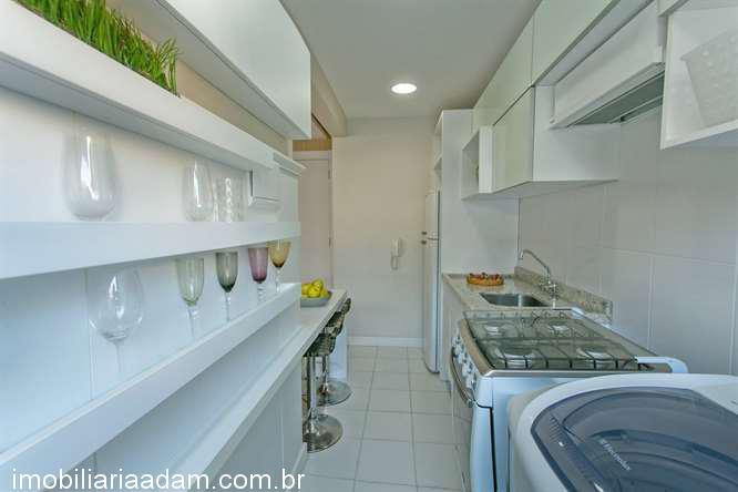 ApartamentoVenda em Porto Alegre no bairro Jardim Itú Sabará