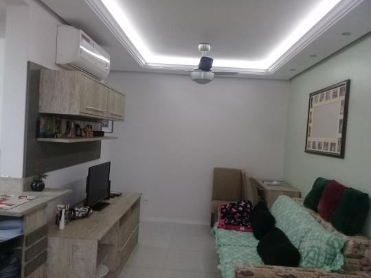 ApartamentoVenda em CANOAS no bairro Nossa Senhora das Graças