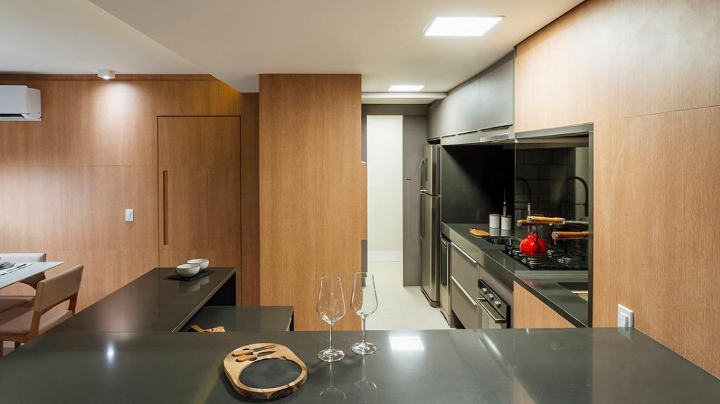 ApartamentoVenda em Canoas no bairro Marechal Rondon