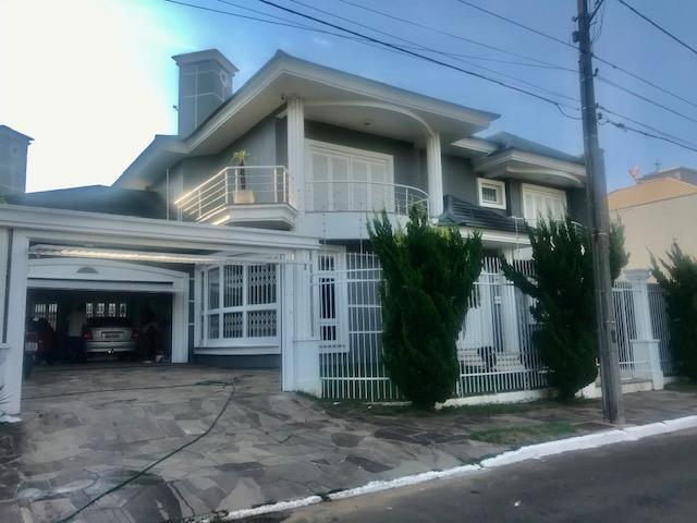 Casa / sobradoVenda em Canoas no bairro MontSerrat