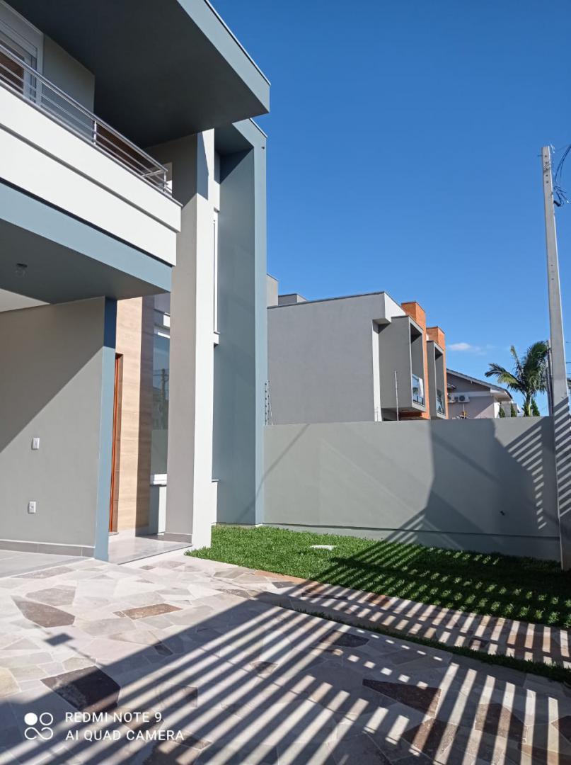 CasaVenda em Canoas no bairro MontSerrat